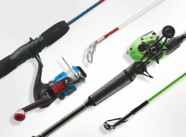 shop fishing combos