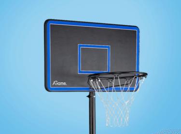 shop basketball hoops