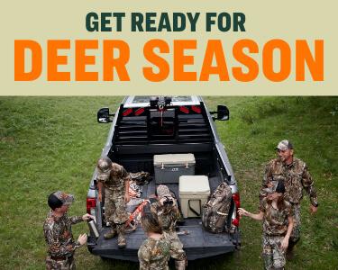 shop deer season