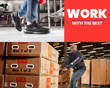 shop work wear
