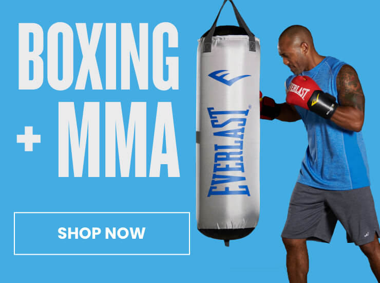 shop boxing and MMA