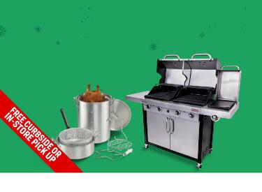 shop turkey frying