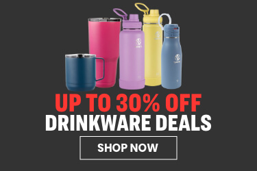 shop drinkware