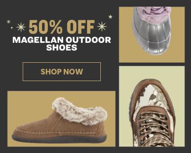 shop magellan outdoors boots