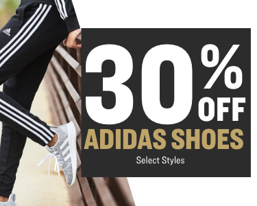 shop 30% off adidas shoes