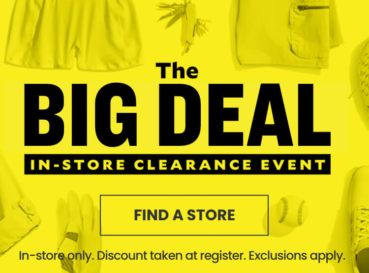shop the big deal
