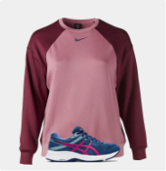 shop hot deals on women's apparel and shoes