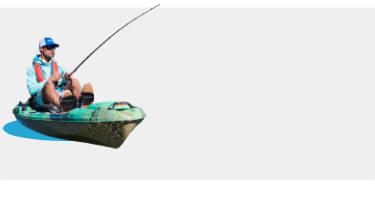shop expert advice - fishing