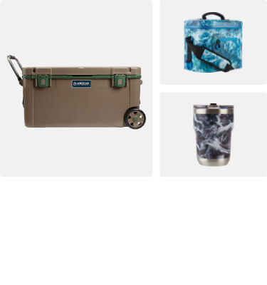 shop magellan outdoors tumblers + coolers