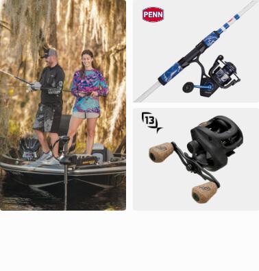 shop fishing best brands