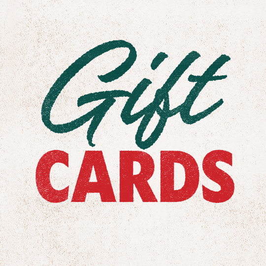 Click to see Gift Cards products