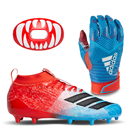 buy online ba470 cca3e Adult Premium Football Package. adidas