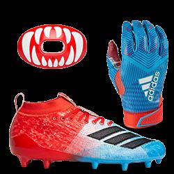 adidas Adult Premium Football Package