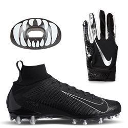 Nike Adult Premium Football Package