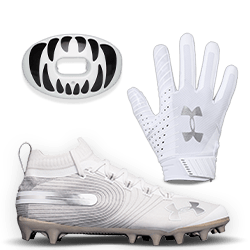 Under Armour Adult Premium Football Package
