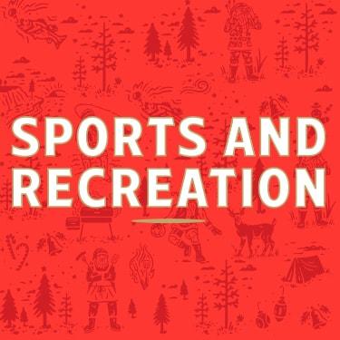 Sports + Rec