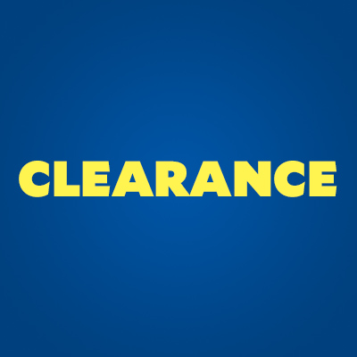 Fishing Clearance