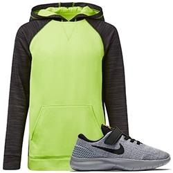 Boys' Clothing & Shoes
