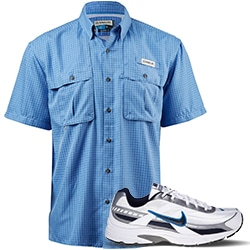Men's Clothing & Shoes