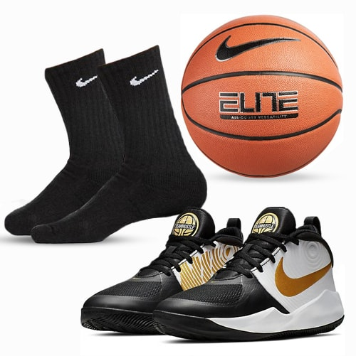 Youth Basketball Packages