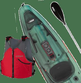 Sentinel Kayak Package