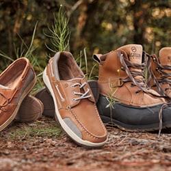 Shoes + Boots