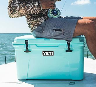 YETI Coolers | YETI Tundra, YETI Ramblers & More | Academy