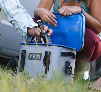 Yeti Coolers Yeti Tundra Yeti Ramblers Amp More Academy