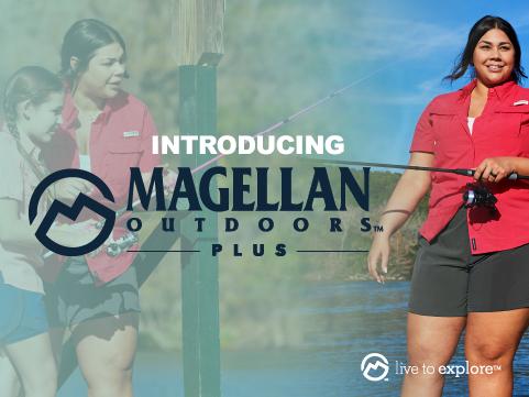 magellan plus