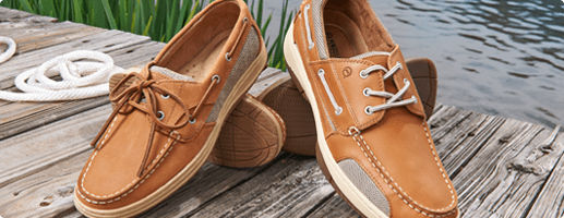 magellan footwear