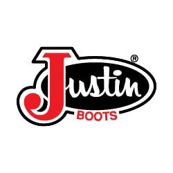 Women's Justin Work Boots