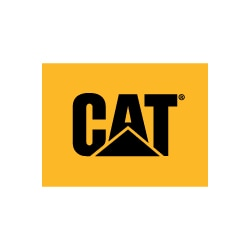 Men's CAT Work Boots