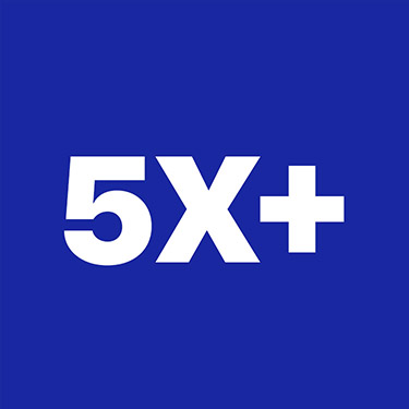 5X+ Shirts