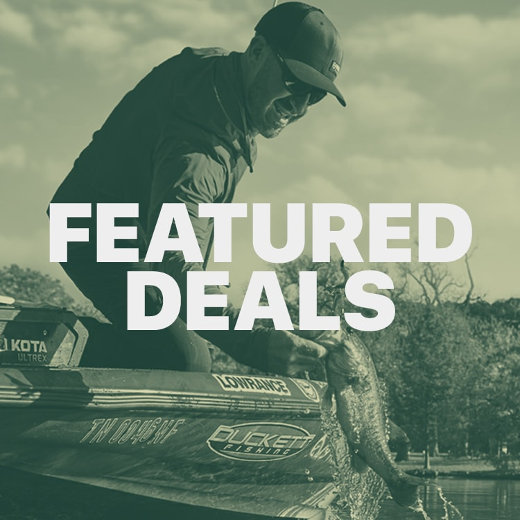 Featured Fishing Deals