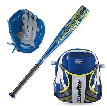 T-Ball Packages