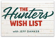 Holiday Gift Ideas for The Hunter